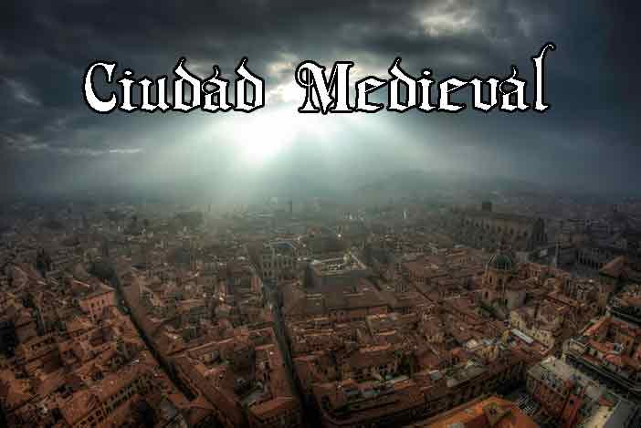 Ciudades Medievales