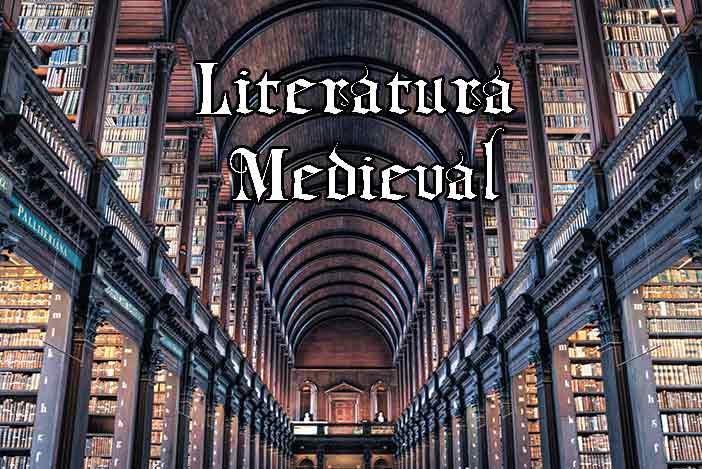 Literatura Edad Media