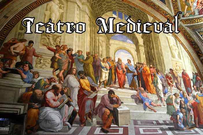 Teatros Medievales